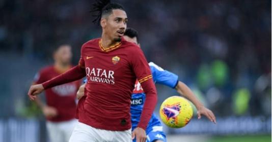 Bán 14 cái tên, AS Roma sẵn sàng mua đứt sao Man Utd | Bóng Đá