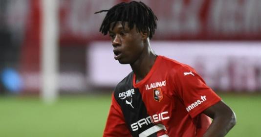 Olivier Letang xác nhận sẽ đàm phán với các đội bóng về Camavinga | Bóng Đá