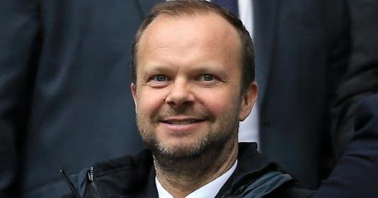 Man Utd và bẫy nợ: Sự lạc quan tếu của Ed Woodward   Bóng Đá