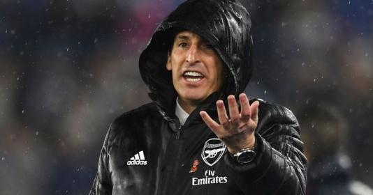 Matthew Upson cho rằng Unai Emery đã mắc 2 sai lầm lớn tại Arsenal   Bóng Đá