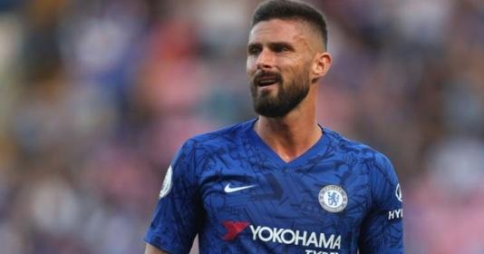 Chelsea chấp nhận mất trắng Giroud, quyết không bán cho Inter Milan | Bóng Đá