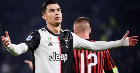 Đấu Atalanta, Juventus hồi hộp chờ tin từ Ronaldo | Bóng Đá