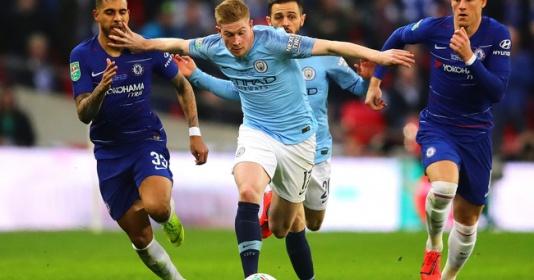 Nhận định Man City vs Chelsea: Mưa bàn thắng tại Etihad   Bóng Đá