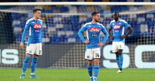 Napoli thua trận, Carlo Ancelotti đổ lỗi tại Liverpool | Bóng Đá
