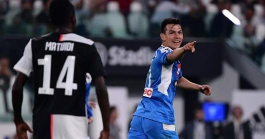 Ancelotti đã đúng! Vấn đề đó cho thấy Napoli đang kém xa Juventus | Bóng Đá