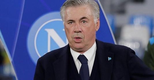Rời Napoli, Ancelotti chuyển đến bến đỗ cực sốc tại trời Âu | Bóng Đá