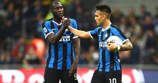 Giáng sinh sắp đến, Lukaku gửi lời yêu thương đến Inter Milan | Bóng Đá