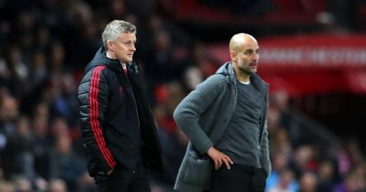 Thêm 1 tỷ bảng, may ra Man Utd sẽ bằng Man City | Bóng Đá