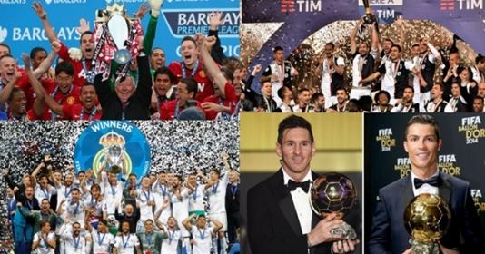 Sau trận chung kết SEA Games 25, bóng đá thế giới đã thay đổi ra sao? | Bóng Đá