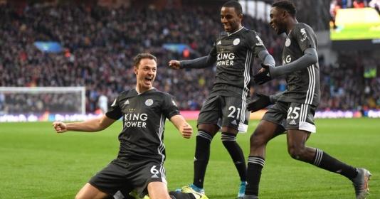 Liverpool cẩn trọng, Leicester đang khủng hơn bao giờ hết   Bóng Đá