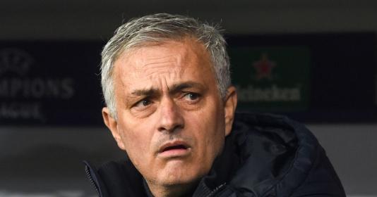 Mourinho: Thua Bayern Munich thật tốt! | Bóng Đá