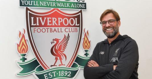 CHÍNH THỨC! Klopp gia hạn hợp đồng với Liverpool | Bóng Đá