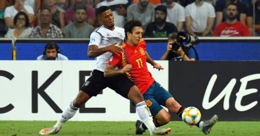 Guardiola muốn chi 80 triệu bảng cho nhà vô địch U21 | Bóng Đá