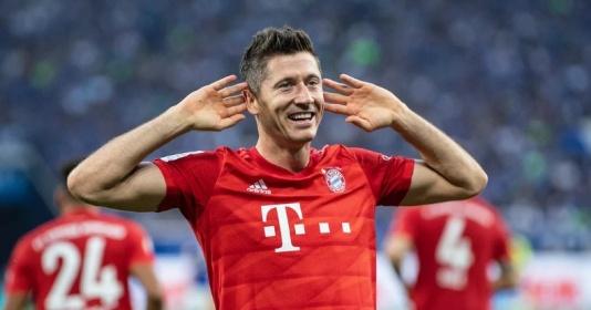 Đội hình thiện chiến giúp Bayern tìm lại mạch chiến thắng trước Bremen | Bóng Đá