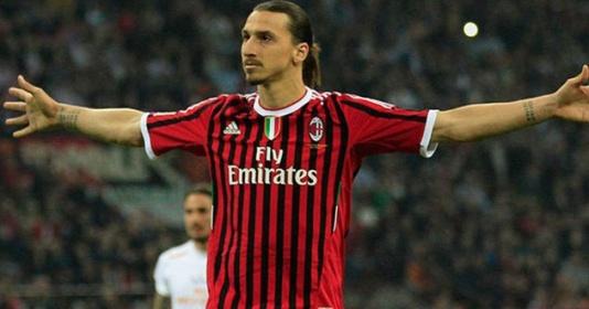 Napoli: Làm ơn, đừng chiêu mộ Ibrahimovic!   Bóng Đá