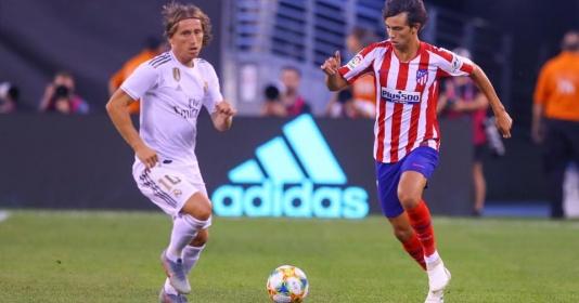 Nhận định Real Madrid vs Atletico: Trăm năm hận thù | Bóng Đá