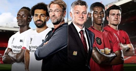 Nhận định Liverpool vs Man United: Bước ngoặt của mùa giải! | Bóng Đá