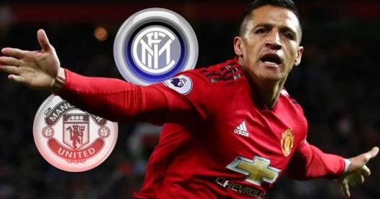 Chuyển nhượng 21/01: Cú sốc Sanchez, tân binh tới M.U; Sốt vụ Neymar | Bóng Đá