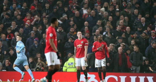 CĐV Man Utd điên máu vì sự OK của Solskjaer     Bóng Đá
