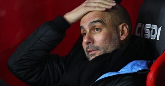 Guardiola nén đau chờ ngày Liverpool phá kỷ lục của Man City | Bóng Đá