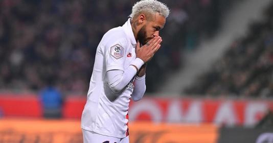 Kobe Bryant bất ngờ qua đời, Neymar đăng dòng trạng thái đầy cảm xúc