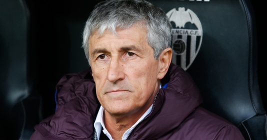 """Ấn định, Barca sắp đón """"quái thú"""" cứu rỗi ghế huấn luyện của Setien"""