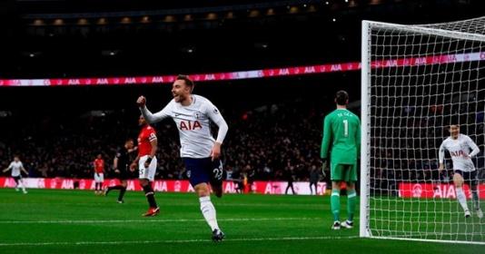 Bạn đã hiểu vì sao Christian Eriksen quyết chối bỏ Man Utd?