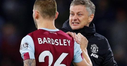Man Utd đàm phán thần tốc, chốt hạ cái tên sẽ 'cứu rỗi' Solskjaer