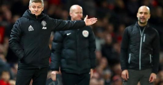 Tái đấu Man City, Man Utd dùng đội hình nào để tạo nên ''phép màu''? | Bóng Đá