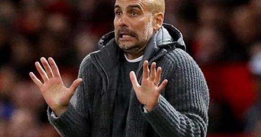 Tái đấu Man Utd, Pep Guardiola cảnh tỉnh City 3 điểm mạnh của đối thủ | Bóng Đá