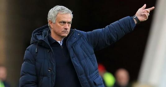 Trả thù Real, Mourinho tất tay vì quái thú phòng ngự 75 triệu   Bóng Đá