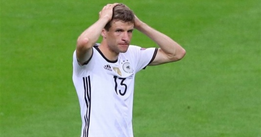 Karl-Heinz Rummenigge kêu gọi tuyển Đức triệu tập lại Muller | Bóng Đá