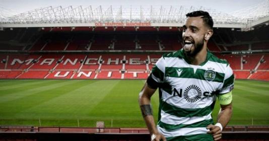 Có Bruno Fernandes, Man United 1 mũi tên trúng 4 con nhạn | Bóng Đá