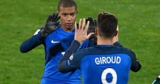 Đẩy nhanh đàm phán, Mourinho quyết tâm có được nhà vô địch World Cup | Bóng Đá
