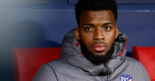 Bayern Munich muốn ký hợp đồng với Thomas Lemar | Bóng Đá