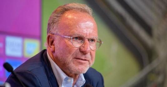 ''Sếp lớn'' phác thảo kế hoạch chuyển nhượng của Bayern Munich | Bóng Đá