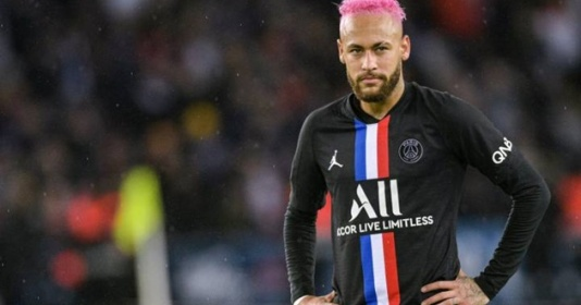 Kaka: 'Nếu làm được điều này, tôi nghĩ Neymar có thể giành QBV 2020'