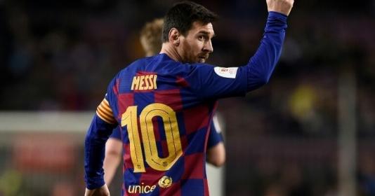 Messi đã gặp trực tiếp Bartomeu để yêu cầu chiêu mộ ngôi sao đó | Bóng Đá
