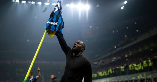 Hãy nhìn xem! Lukaku đang bị vắt kiệt sức ở Inter Milan | Bóng Đá