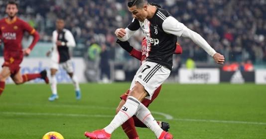 Hãy nhìn xem, Ronaldo đã bùng nổ như thế nào trong năm 2020? | Bóng Đá