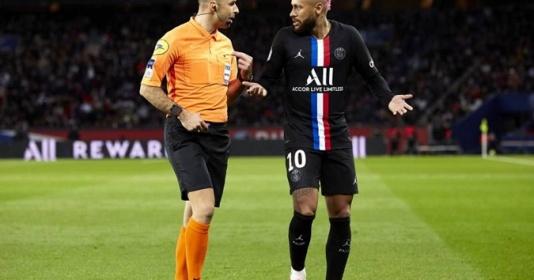 Tuchel không rõ việc Neymar có thể ra sân trước Dortmund | Bóng Đá