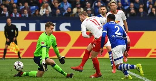 """""""Sát thủ"""" Leipzig đánh tiếng đến Bayern: """"Tôi tự tin sẽ vô địch với 80 điểm"""""""