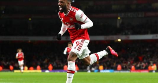 ''Bom tấn'' rực sáng, Arsenal dội cơn mưa bàn thắng vào lưới Newcastle | Bóng Đá
