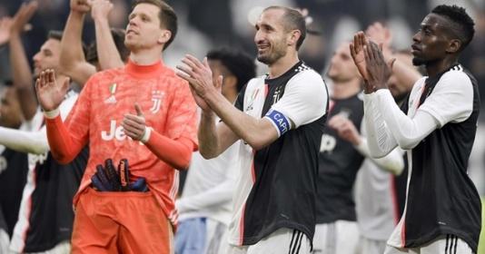 Ronaldo vắng mặt, Juventus vẫn nhẹ nhàng đánh bại Brescia | Bóng Đá