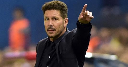 Atletico chơi lớn, đón siêu hợp đồng ghi 21 bàn/25...
