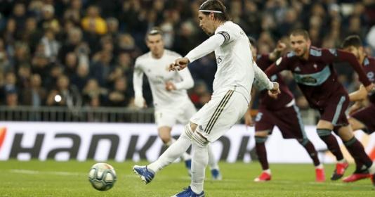 Ramos quá giỏi 1 điều, Ronaldo rời Real cũng không tiếc | Bóng Đá
