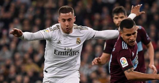 Zidane tuyên bố xanh rờn về Hazard, Man City lo đi là vừa! | Bóng Đá