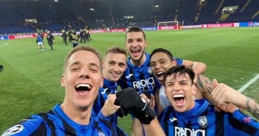 7 quái kiệt sẽ giúp Atalanta hóa Leicester City tại UCL | Bóng Đá