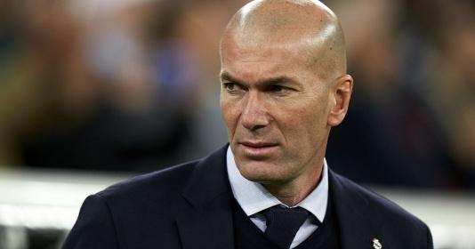 """Zidane cất """"báu vật"""", Real sẵn sàng tung chiêu đấu Barca ở El Clasico"""