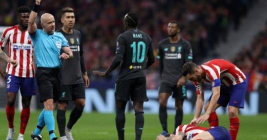 Đằng sau màn thay người thảm họa của Liverpool | Bóng Đá - xổ số ngày 30112019